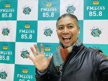 【イベント】ラジオ出演